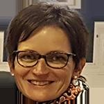 Caroline Weibel